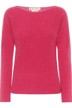 Marni Carded virgin wool sweater