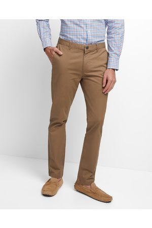 Blazer Clothing Hawthorn Stretch Chinos - Pants (Walnut) Hawthorn Stretch Chinos