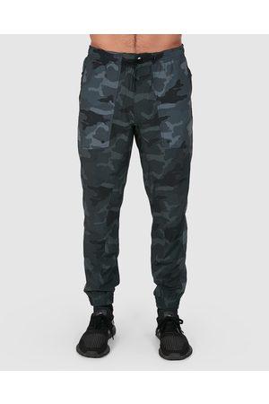 RVCA Yogger Pants - Pants (CAMO) Yogger Pants