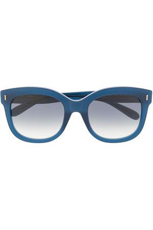 MULBERRY Charlotte square sunglasses