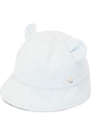 Familiar Hats - Teddy bear bonnet hat