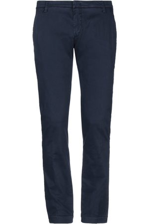 MASSIMO BRUNELLI Casual pants