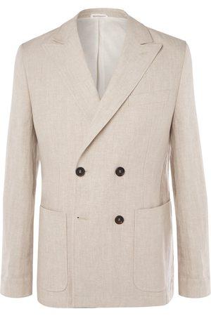 OLIVER SPENCER Suit jackets