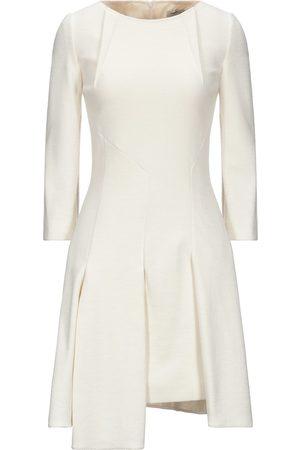 ANGELO MARANI Short dresses