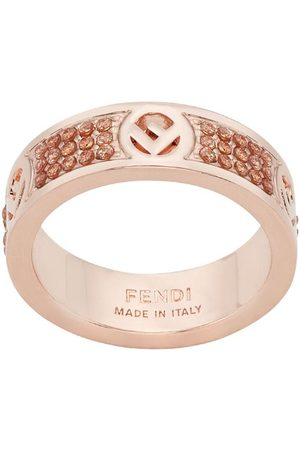 Fendi F is ring