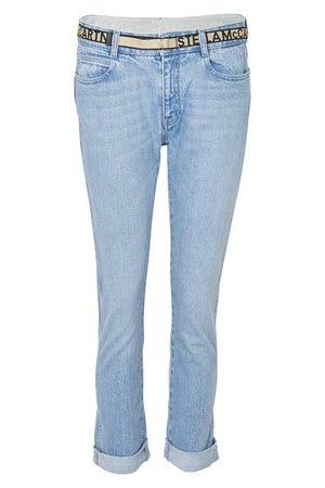 Stella McCartney Women Skinny - Salt & Pepper jeans