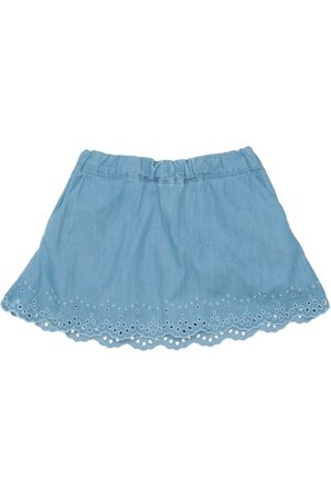 Name it Girls Denim Skirts - Denim skirts