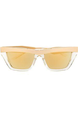 Bottega Veneta Sunglasses - Cat-eye sunglasses