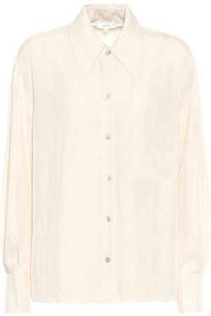 Vince Relaxed fit shirt