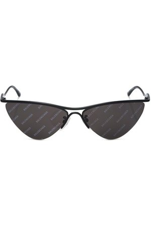 Balenciaga Women Sunglasses - Curve Cat sunglasses
