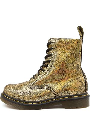 Dr. Martens 1460 Pascal Crackle Dm Boots Womens Shoes Casual Ankle Boots