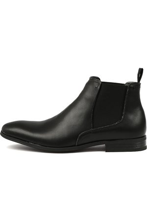Shaw and Smith Tarrant S2 Boots Mens Shoes Casual Ankle Boots