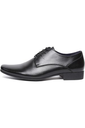 Shaw and Smith Wrath S2 Shoes Mens Shoes Dress Flat Shoes