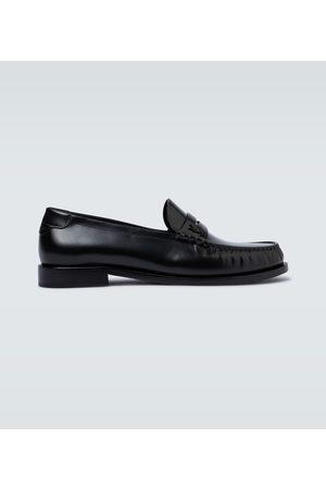 Saint Laurent Twenty 15 penny loafers