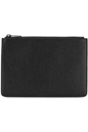 Maison Margiela Four-Stitch coin pouch