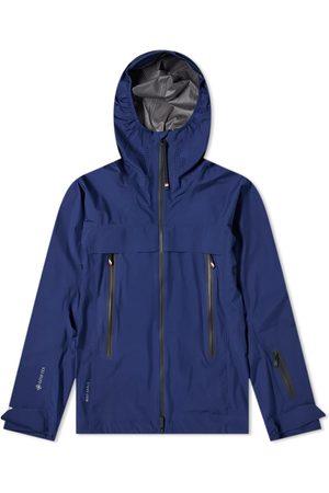 Moncler Villair Shell Ski Jacket