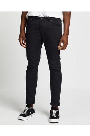 NEUW Lou Slim Twill Pants - Pants Lou Slim Twill Pants