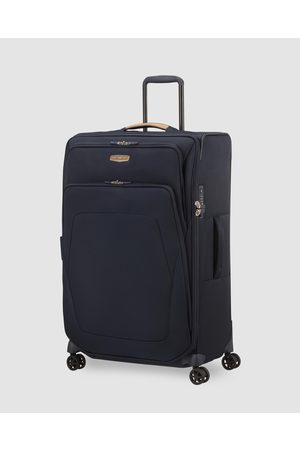 Samsonite Spark SNG Eco Spinner 79 EXP - Travel and Luggage (Eco ) Spark SNG Eco Spinner 79 EXP