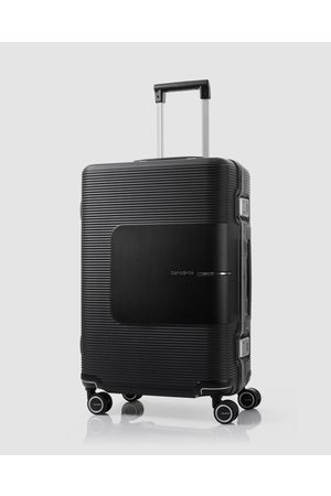 Samsonite Tri Tech Spinner 68 FR - Travel and Luggage (Matte ) Tri-Tech Spinner 68 FR