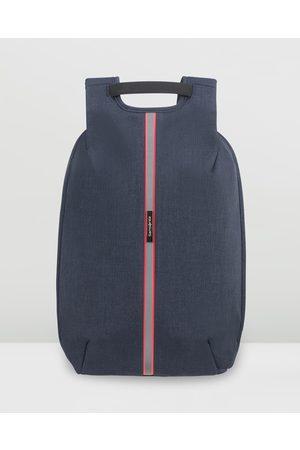 """Samsonite Securipak S Laptop Backpack 14.1"""" - Bags (Eclipse ) Securipak S Laptop Backpack 14.1"""""""