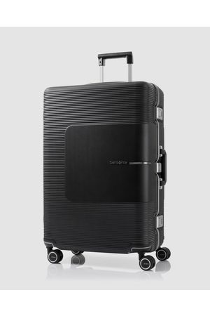 Samsonite Tri Tech Spinner 76 FR - Travel and Luggage (Matte ) Tri-Tech Spinner 76 FR