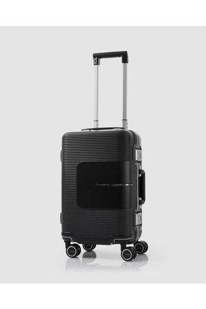 Samsonite Tri Tech Spinner 55 FR - Travel and Luggage (Matte ) Tri-Tech Spinner 55 FR