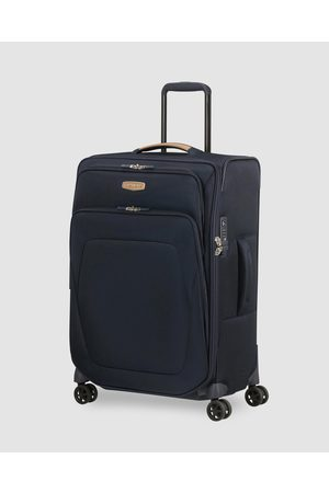 Samsonite Spark SNG Eco Spinner 67 EXP - Travel and Luggage (Eco ) Spark SNG Eco Spinner 67 EXP