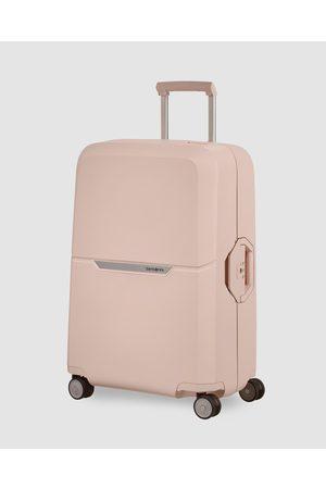 Samsonite Magnum Spinner 69 - Travel and Luggage (Soft Rose ) Magnum Spinner 69