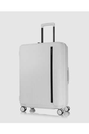 Samsonite Myton Spinner 69 EXP Scale - Travel and Luggage (Matte ) Myton Spinner 69 EXP Scale