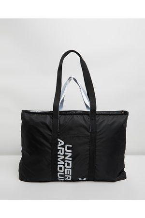 Under Armour UA Favourite Metallic Tote - Bags ( & Halo ) UA Favourite Metallic Tote