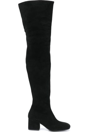 Marni Women Knee High Boots - Over-the-knee boots
