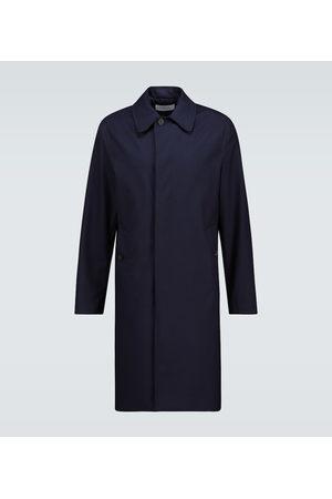 CARUSO Long-length coat
