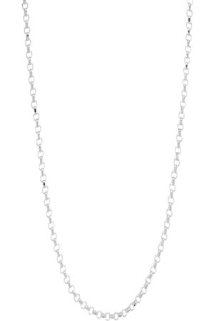 Hatton Labs Men Necklaces - Diamond Cut Chain
