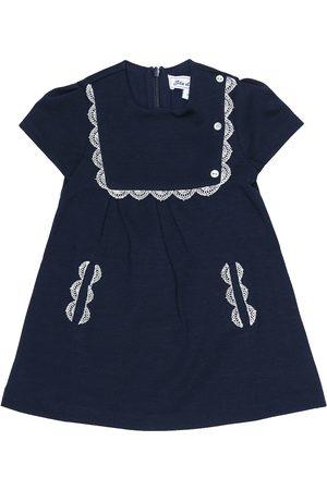 Tartine Et Chocolat Baby jersey dress