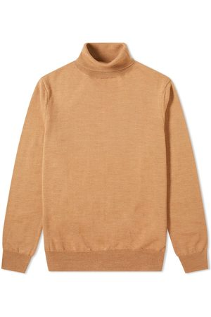 A.P.C Dundee Roll Neck Knit