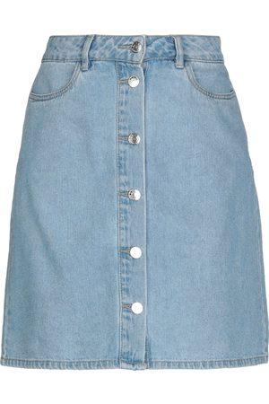 Only Denim skirts