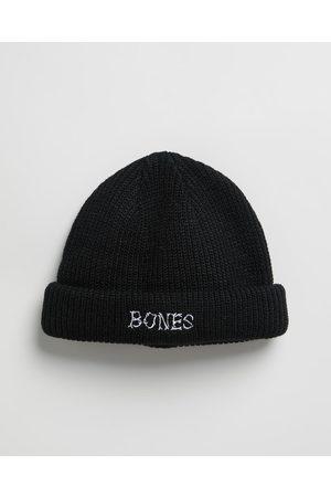 Billy Bones Club Docker Knit Beanie - Headwear Docker Knit Beanie