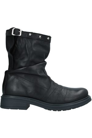 TSD12 Ankle boots