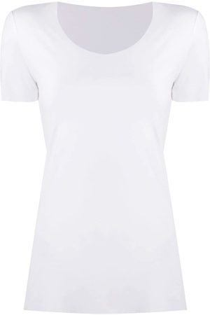 Wolford Women Short Sleeve - Aurora short-sleeve T-shirt