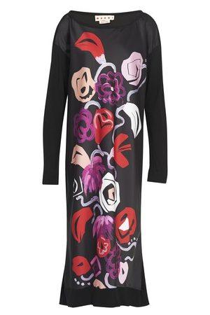 Marni Women Evening Dresses - Long-sleeved Dress