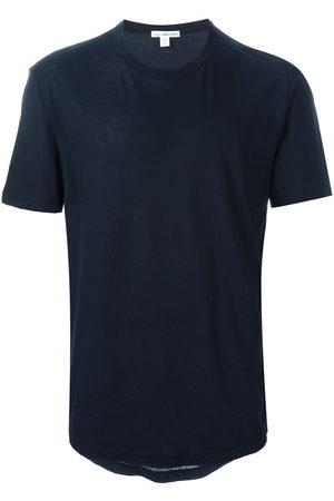 James Perse Men Short Sleeve - Classic T-shirt
