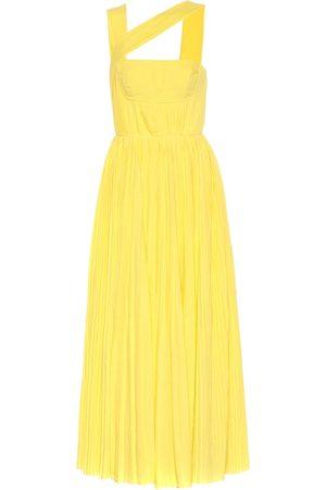 GABRIELA HEARST Norah linen maxi dress