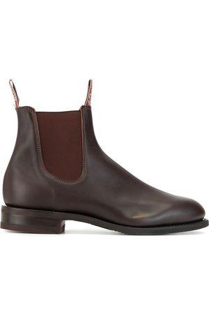 R.M.Williams Men Boots - Comfort Turnout Chelsea boots