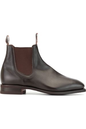 R.M.Williams Comfort Craftsman boots