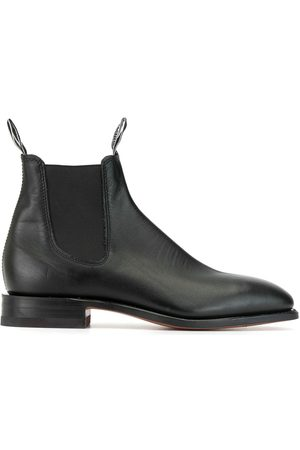R.M.Williams Craftsman Chelsea boots