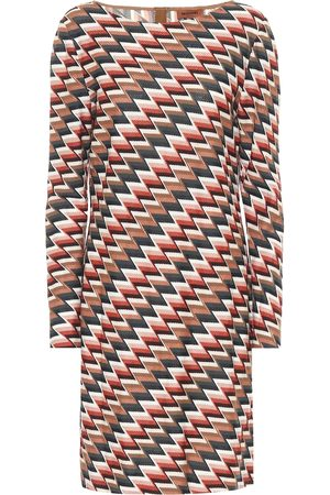 Missoni Zigzag knit dress