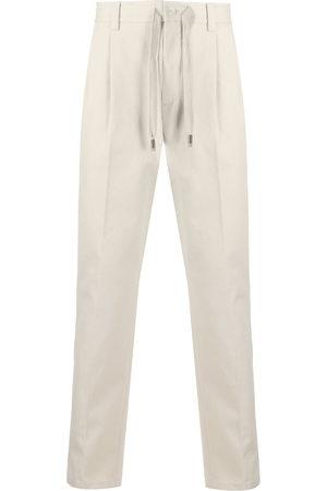 Dolce & Gabbana Drawstring chino trousers
