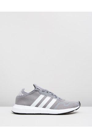 adidas Originals Swift Run X Unisex - Lifestyle Sneakers ( Three, Footwear & Core ) Swift Run X - Unisex