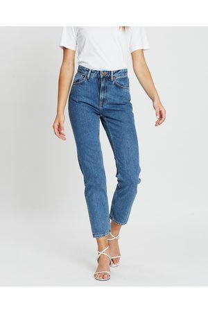 Nudie Jeans Women Slim - Breezy Britt Jeans - Slim (Friendly ) Breezy Britt Jeans