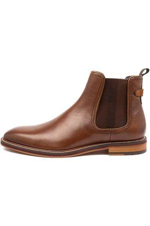 Julius Marlow Scuttle Jm Cognac Boots Mens Shoes Casual Ankle Boots